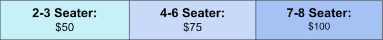 Exterior Pricing